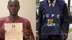 ICPC arrests 2 FRSC officials, syndicate over certificate forgery