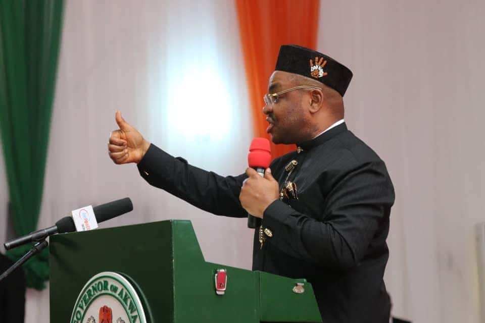 Akwa Ibom govt to adopt entrepreneurship in tertiary institutions - Legit.ng