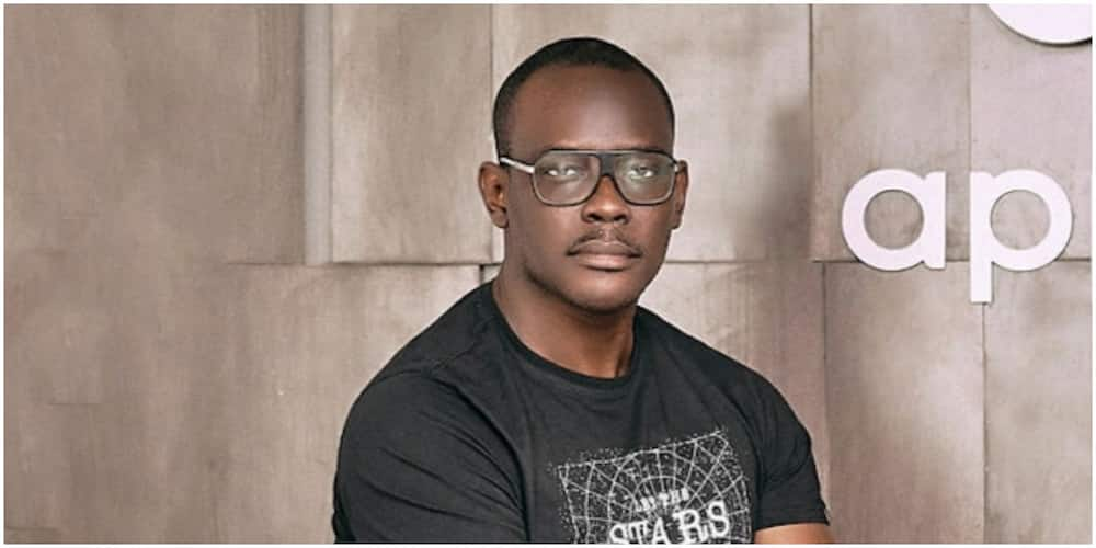 Just as he has a success story, Emeka Emetarom also has failure story before co-founding Appzone Group