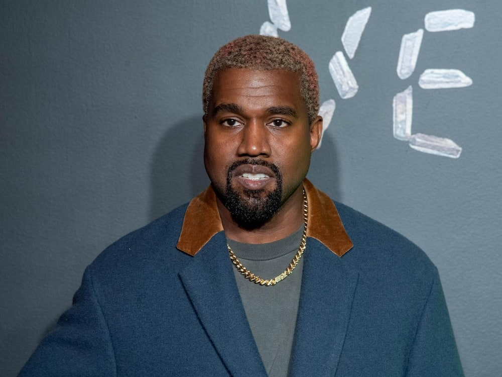 Kanye West declares interest in US presidential race