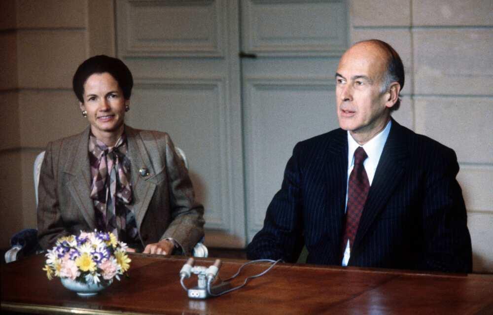 Anne-Aymone Giscard d'Estaing biographie: qui est la femme de Giscard d'Estaing?