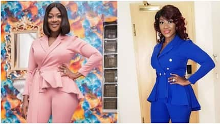 Actress Mercy Johnson looks gorgeous in stunning new photos
