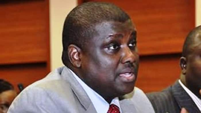 Justice Abang dismisses Maina's application to reopen case, gives reasons