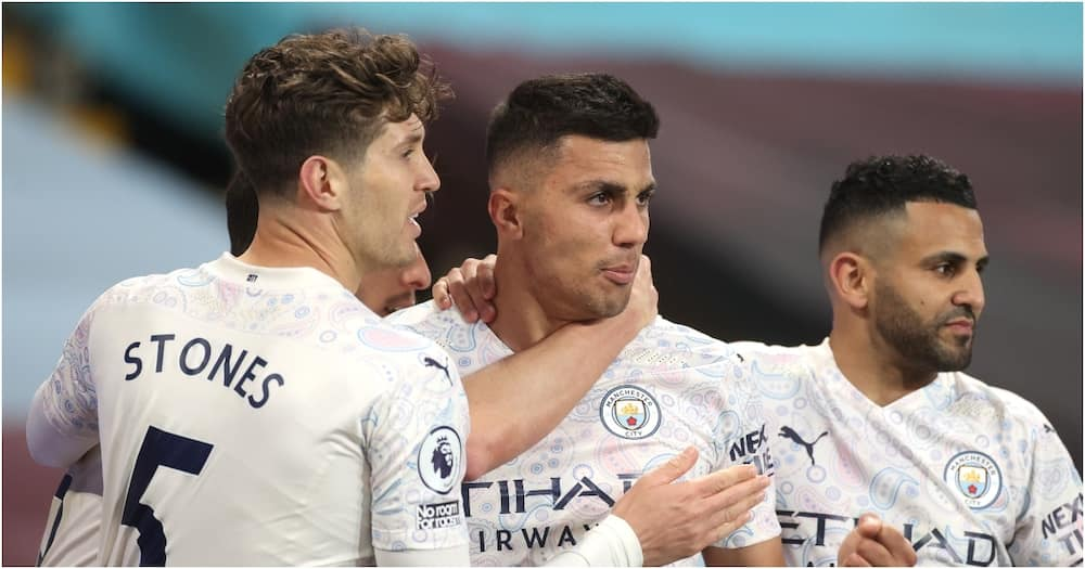 Phil Foden Shines as Man City Claim Crucial Win to Inch Closer to 4th Title