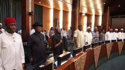 Governor reportedly in trouble as agency uncovers N100b local govt fund