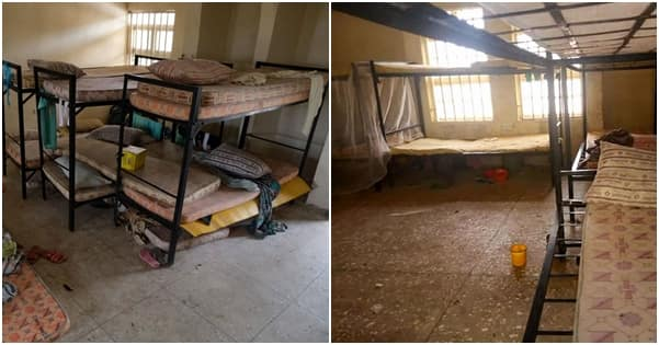 Bandits invade school in Kaduna state, kidnap students