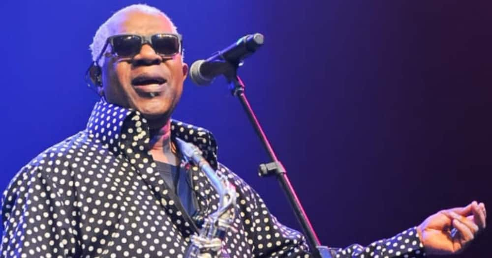Dennis 'Dee Tee' Thomas was a member of Kool and the Gang band with over 50 years of career success.