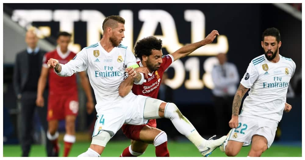 Real Madrid Dealt Blow as Sergio Ramos Set to Miss Both Champions League Games vs Liverpool