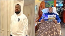Ray Hushpuppi biography: All the interesting details about his life