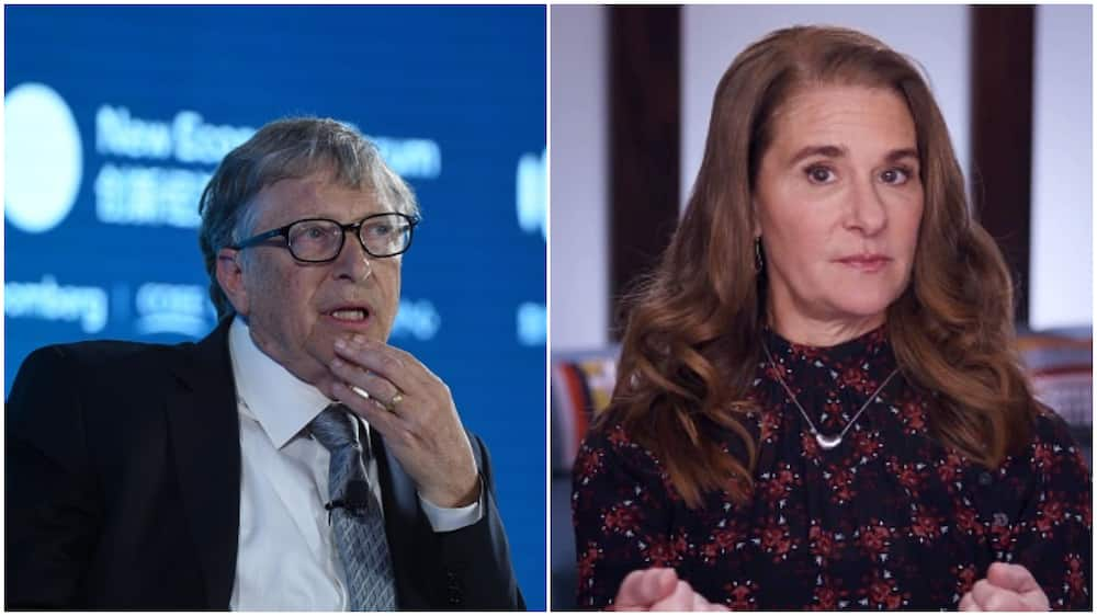 After their divorce, Bill Gates' ex wife Melinda becomes a billionaire