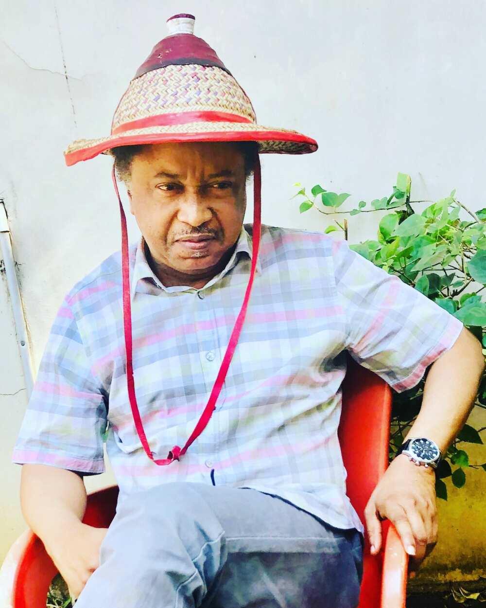 Shehu Sani urges northern youths to leave Mathew Kukah alone