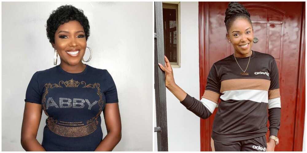 Nollywood actress Abiola Adebayo clocks a new age in style