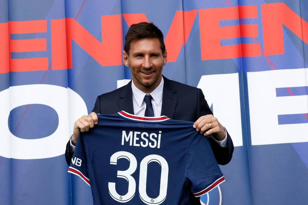 Legendary Lionel Messi will reportedly earn N70.5b in wages and bonuses at PSG