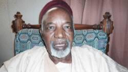 Beware of Jega, he deregistered PRP in 2014 - Balarabe Musa cautions party members