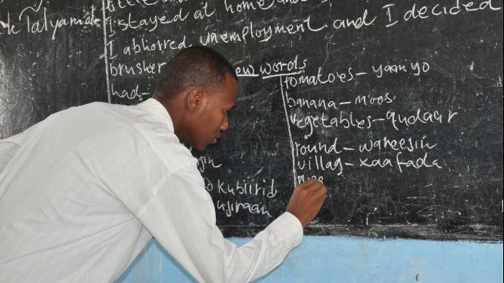 Da duminsa: Malamai sun fatattaki daliban makarantun Abuja, sun hana karatu