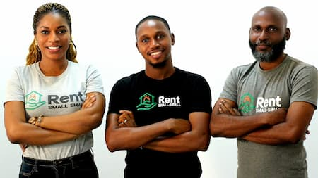 Rent Small Small becomes first African Proptech Company to Join Techstars Accelerator