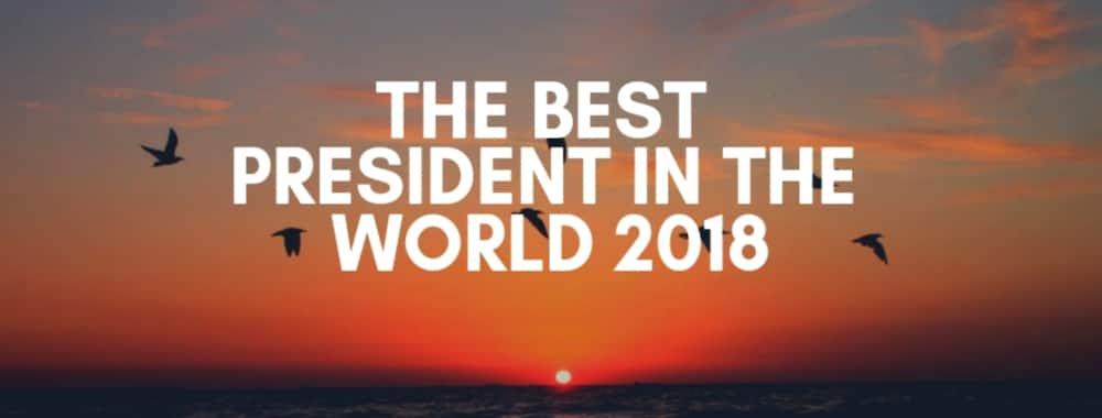 the top 10 best presidents