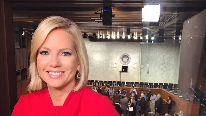 Fox News Shannon Bream's bio: age, height, salary, net worth, children