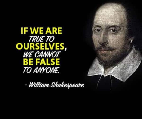 Famous Shakespeare quotes about life and love Legit.ng