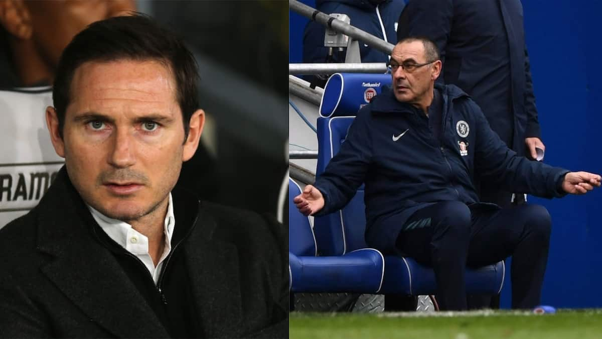 Chelsea legend set to be appointed club's new manager in 48 hours