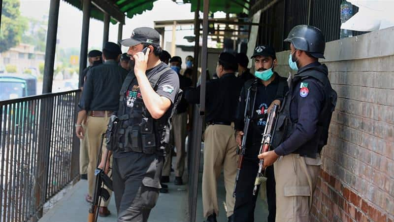 Pakistan ta yankewa wani Kirista hukuncin kisa saboda aika sakon batanci ga Musulmi