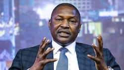 Malami denies frustrating recovery of $60 billion stolen NNPC money stashed in the US