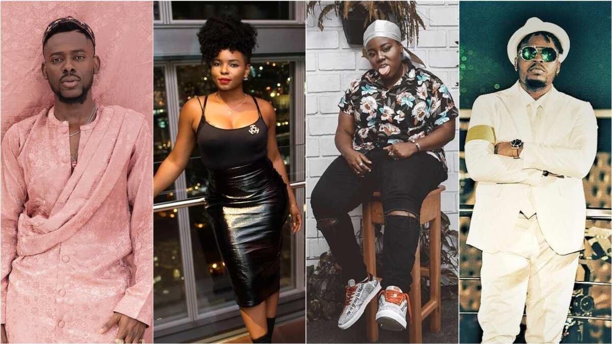 11 Nigerian hit songs currently trending - NigeriaSummary News