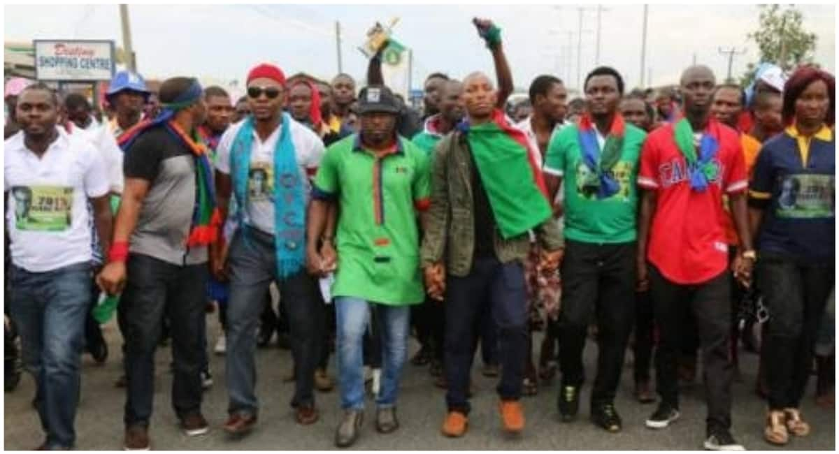 2023: We must produce next Delta governor - Ijaws insist