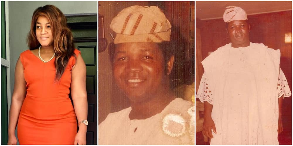 It Was Like Something Died in Me, Omotola Jalade-Ekeinde on Losing Dad at 12, Shares Details of the Sad Day