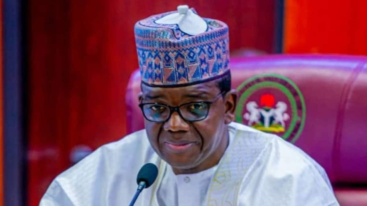 Just in: Northern governor offers to resign, gives reason ▷ Nigeria news |  Legit.ng