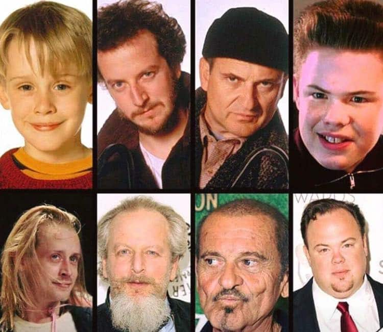 Home Alone Cast Then And Now See How They Have Changed Legit Ng,Country Cottage Cottage Style Decor Ideas