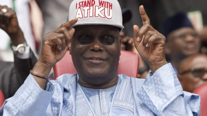 More boost for Atiku as AD endorses him as their presidential candidate ahead of election