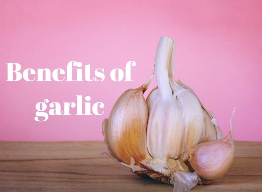 Eating a Clove of Garlic Before Bed Will Do This to Your Body [Updated] ▷  Legit.ng