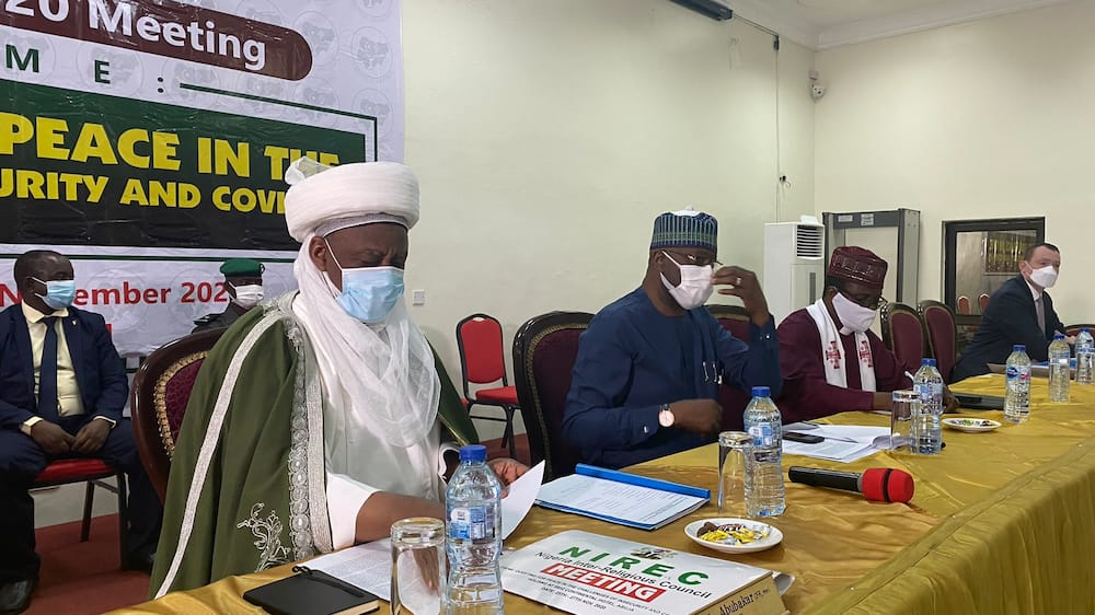 Sultan of Sokoto Rejects Calls for Secession, Reveals What Nigerians Need