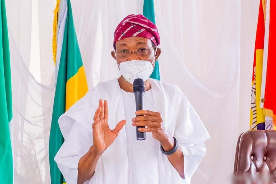 Prison congestion: FG wants governors to sign death warrant of inmates