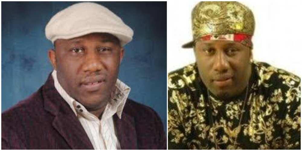Nollywood actor Ernest Asuzu is dead, condolence messages pour in