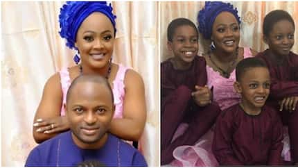 Comedienne Helen Paul shares adorable photos and video of her beautiful family