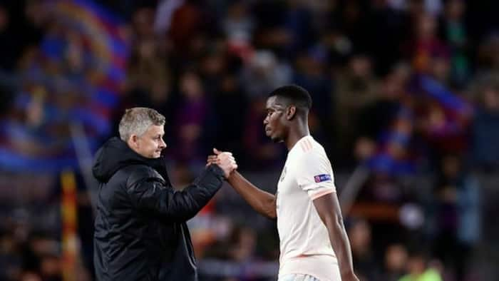 Bayan shekaru 4 a Manchester United, 'Dan wasa Pogba zai kuma canza kulob a 2021