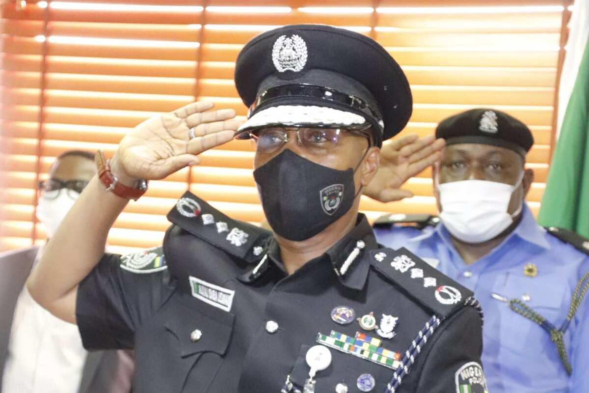 IGP Denies Report of Plan to Bring Back Disbanded SARS Team ▷ Nigeria news    Legit.ng