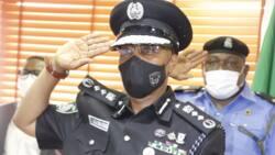 IGP denies report of plan to bring back disbanded SARS team