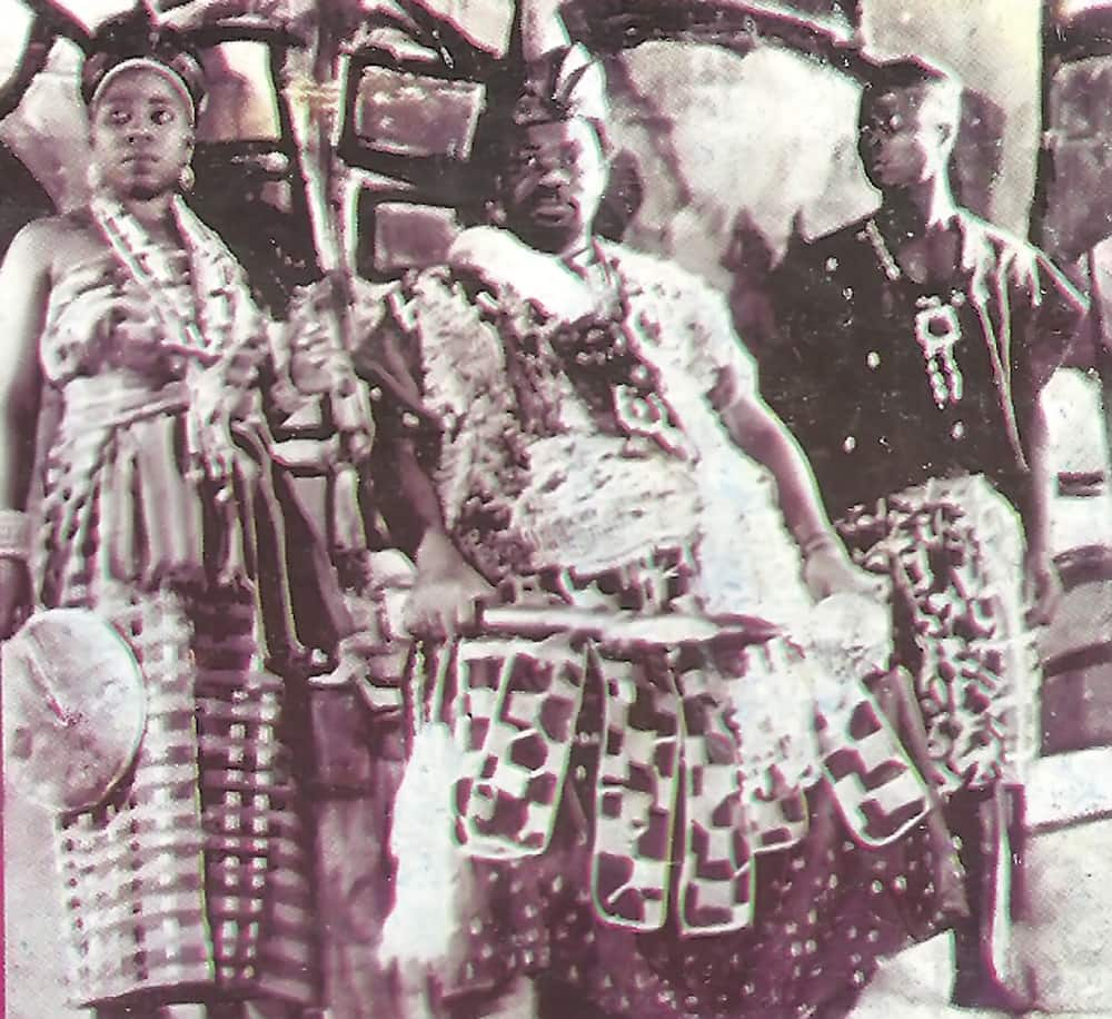 5 things to know about the origin, structure and modern relevance of the Yoruba Alarinjo Theatre