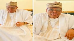 June 12 Annulment: I did the right thing in the general interest of Nigeria - Babangida