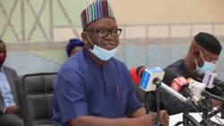 If I perish, I perish: Nigerian governor raises alarm over assassination threat, reveals those behind plot