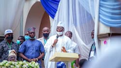 Insecurity: Redeploy Oyo CP now for effective security, safety - Gani Adams tells IGP