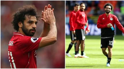 Salah turns down MOTM award after win against Bournemouth, gives it to his teammate