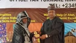 Joy as 20 orphans receive N1.8m annual grant from Senator Uba Sani