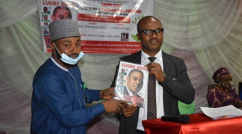 Federal Housing Youth Authority launches Lugbe Echo, Tree Planting Campaign