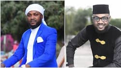 Kannywood actor and singer Adam Zango set to get married for the 6th time
