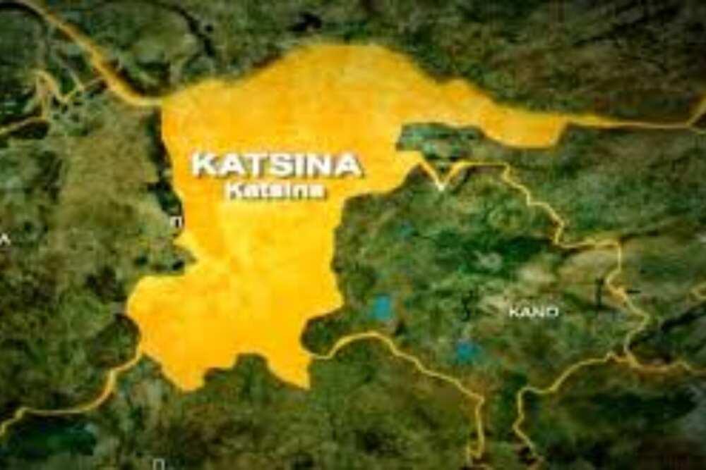 Da dumi-dumi: An harbe mutum 11 har lahira a sabon harin da aka kai Katsina