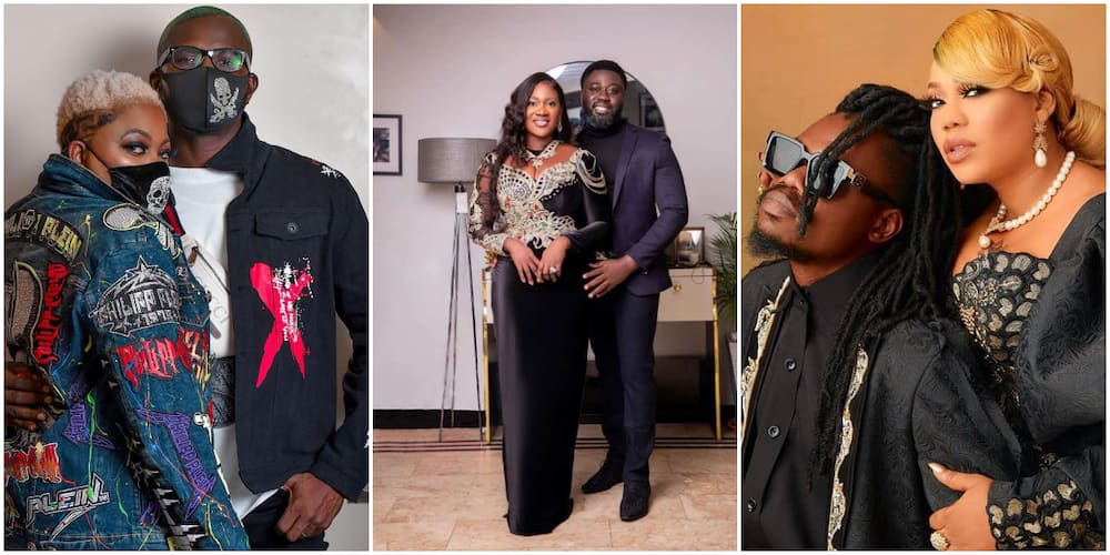 Funke Akindele and other female stars who run businesses with their hubbys
